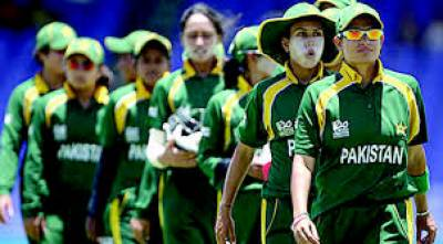 ویمنز ایشیا کپ ٹی ٹوئنٹی میچ میں پاکستانی ٹیم نے بنگلہ دیش کو نو وکٹوں سے شکست دے دی