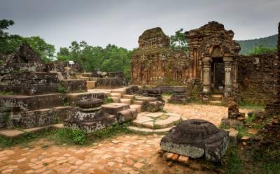 یونیسکو کی عالمی ثقافتی ورثے کی فہرست میں مزید اضافہ