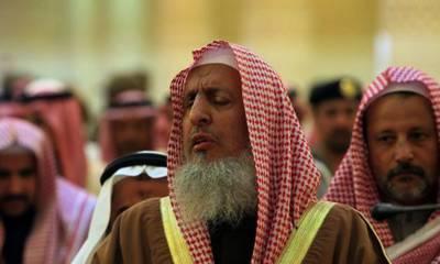 سعودی مفتی اعظم نے بیٹیوں کی تعلیم کے خلاف مبلغ کے بیان کی مذمت کردی