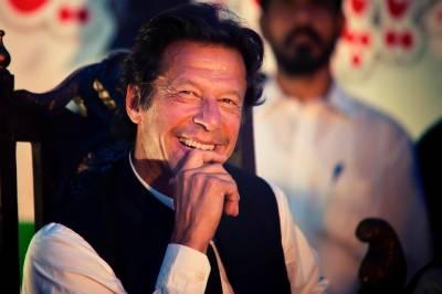 پاناما کیس سے ملک کے مستقبل کا فیصلہ ہو گا: عمران خان