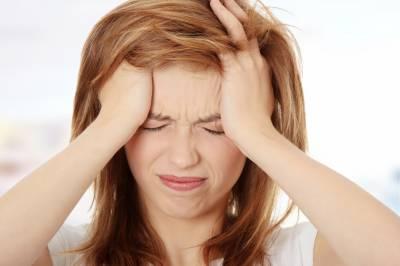 سرمیں درد کے وہ اسباب جن سے شاید آپ ناواقف ہوں