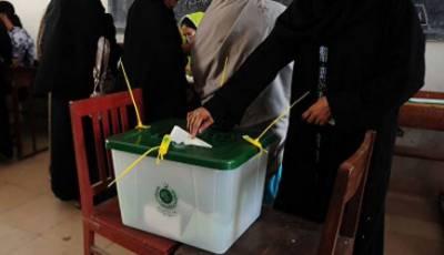 جھنگ ضمنی انتخاب: ن لیگ، پی پی اور تحریک انصاف کو شکست، مولانا مسرور نے میدان مار لیا