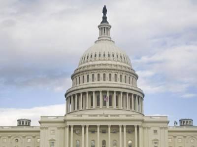 امریکی سینیٹ نے ایران پر 10سال کی پابندیوں کی توسیع کا بل منظورکرلیا،