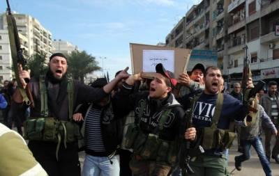طرابلس ایک مرتبہ پھر میدان جنگ بن گیا