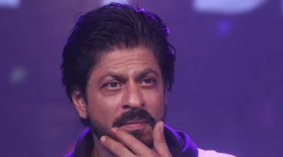 شاہ رخ کی گھریلو تصویر وائرل