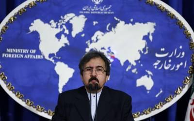 کینیا : دہشت گردی کے الزام میں 2 ایرانی سفارت کار گرفتار