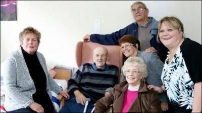 معمر ترین برطانوی شخص 108 سالہ عمر میں چل بسا