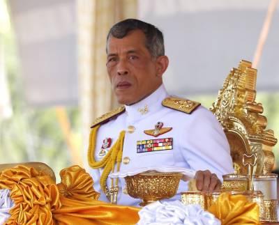تھائی لینڈ کا 64 سالہ ولی عہد شہزادہ نیا بادشاہ بن گیا