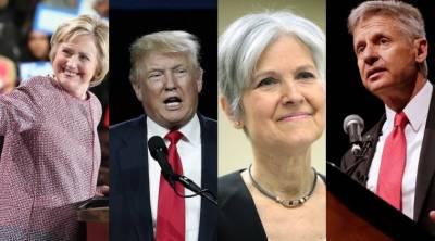 ڈونلڈ ٹرمپ کے حامی ووٹوں کی دوبارہ گنتی کو رکوانے کے لیے سرگرم