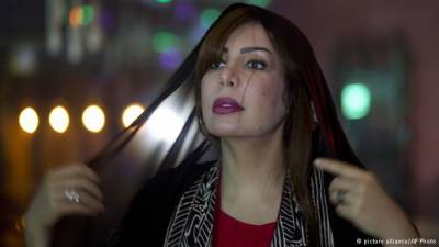 سعودی عرب میں تبدیلی کے لیے سرگرم بہادر خاتون کارکن