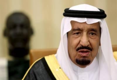 سعودی عرب میں علما کونسل کی تشکیل نو کا فیصلہ