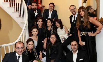 امریکا میں پہلے پاکستانی فلم فیسٹیول کا شاندار آغاز