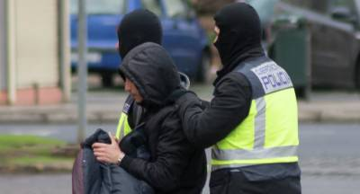 داعش کے آٹھ مشتبہ جہادی مراکش میں گرفتار