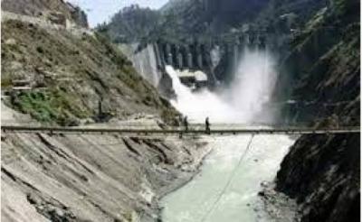گلگت بلتستان میں 14 میگاواٹ کے پن بجلی گھر نلترسے آزمائشی بنیادوں پر بجلی کی پیداوار شروع