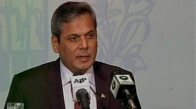 بھارت کو سندھ طاس معاہدے کی خلاف ورزی پر سنگین نتائج کا سامنا کرنا پڑے گا:نفیس زکریا