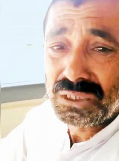 پاکستانی ڈرائیور کی اللہ نے سن لی، سعودی شہری نے ڈھائی لاکھ ریال دیت کی رقم ادا کردی
