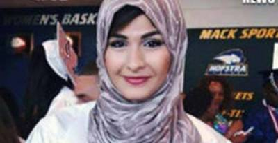 شراب کے نشے میں دھت افراد کی مسلمان لڑکی سے بدتمیزی