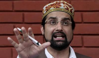 مسئلہ کشمیر کے حل کے بغیر پائیدار امن قائم نہیں ہو سکتا،میرواعظ عمر فاروق