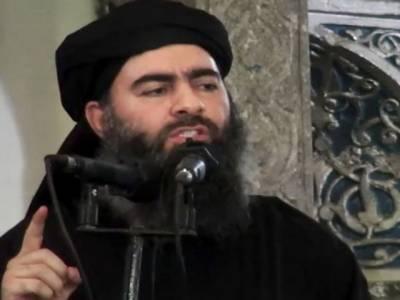 ابو بکر البغدادی کے مارے جانے کی اطلاع،داعش کی لیڈر شپ کا اہم اجلاس طلب