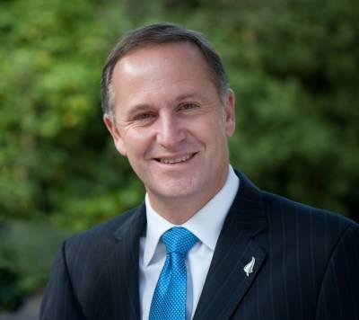 نیوزی لینڈ کے وزیرا عظم جان کی نے استعفیٰ دینے کا اعلان کر دیا