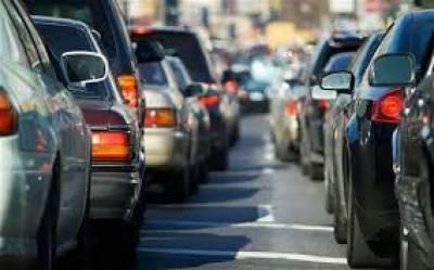پیرس،میکسیکو،میڈریڈ اور ایتھنز میں 2025 سے ڈیزل گاڑیوں پر پابندی کا اعلان