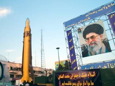 امریکی پابندیوں کا سخت ترین جواب دینے کے لیے تیارہیں،ایران کی دھمکی