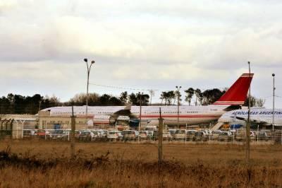 تیونس کے سابق صدر کا طیارہ 7.8 کروڑ ڈالر میں ترکی کو فروخت