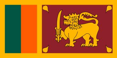 سری لنکا نے برطانوی دور کے غداروں کو ہیرو قرار دے دیا