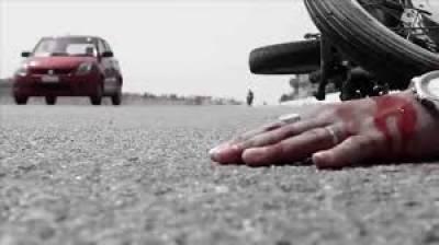 احمد یار؛تیزرفتار ٹریکٹرٹرالر کی ٹکر سے ماں بیٹا جاں بحق