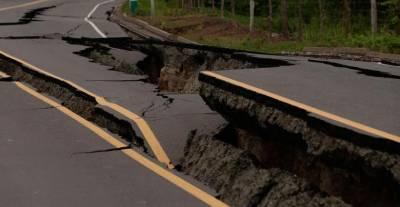 مشرقی انڈونیشیا کے ساحل پر 6.0 درجے شدت کا زلزلہ