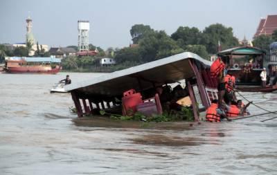 تھائی لینڈ: طوفانی بارشوں اور سیلاب کے باعث 11 افراد ہلاک
