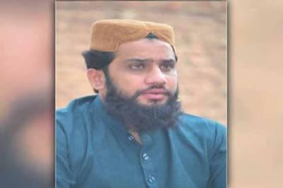 مسرور نواز جھنگوی مولانا فضل الرحمن کی جماعت میں شامل