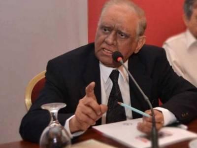 گورنر سندھ سعید الزمان کی حالت تشویش ناک، پھیپھڑوں نے کام کرنا چھوڑ دیا