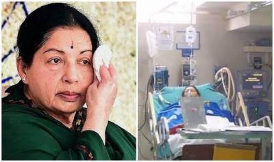 تامل ناڈو کی ماں جے للیتا انتقال کر گئیں، بھارت میں سوگ