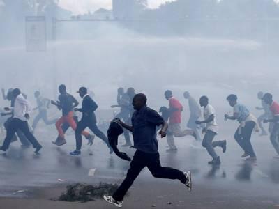 ڈاکٹروں کی ہڑتال کے دوران کینیا کے ہسپتال سے 100 پاگل بھاگ گئے، پولیس نے پکڑنے کیلئے سرچ آپریشن شروع کردیا