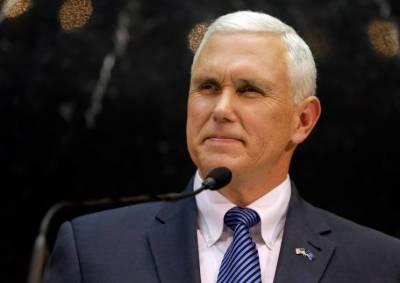 ڈونلڈ ٹرمپ مسئلہ کشمیر حل کروا سکتے ہیں،امریکی نائب صدر