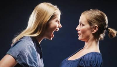 خواتین کی زبان پر سب سےزیادہ کونسی گندی گالی رہتی ہے ؟ حیران کن تحقیق سامنے آ گئی