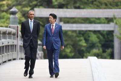 جاپانی وزیر اعظم براک اوباما کے ہمراہ پرل ہاربر کا تاریخی دورہ کریں گے