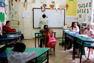 مصری اسکولوں میں حجامت اور میک اپ سکھایاجائیگا