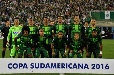 برازیل طیارہ حادثہ ،چپیکونس کلب کو کوپا سڈامریکانا کا فاتح قرار دے دیا