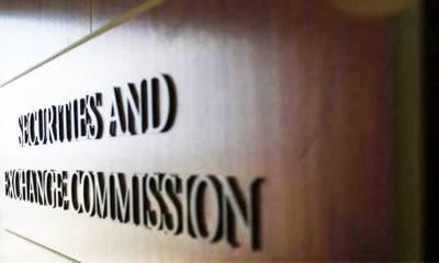 ایس ای سی پی نے لسٹڈ کمپنیوں کے ضوابط کا مسودہ عوامی آراءکے لئے جاری کردیا