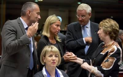 یورپی وزرائے خزانہ کی طرف سے یونان کے لیے قرضوں میں رعایت