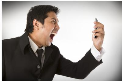 آئی فون استعمال کرنے والے ناقابل بھروسہ اور خود غرض