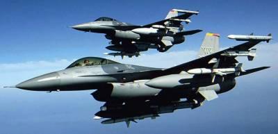 اوباما انتظامیہ کا لڑاکا طیارے بھارت میں تیار کرنے کا منصوبہ