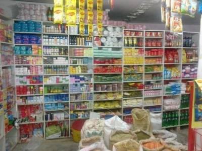 ملک بھر میں اشیائے خورو نوش حکومتی قیمتوں سے مختلف