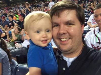 بیٹے کو کار میں قتل کرنے والے امریکی والد کو عمر قید