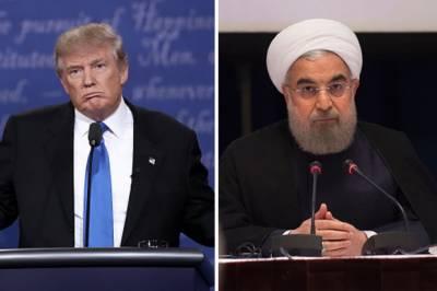 ٹرمپ کو جوہری معاہدہ کبھی بھی ختم نہیں کرنے دیں گے،ایران