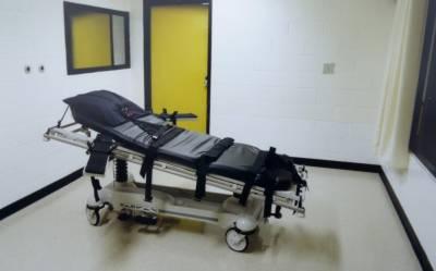 امریکی ریاست جارجیا میں ایک اور شخص کو سزائے موت دے دی گئی