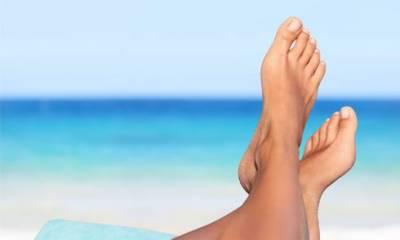 پاؤں کی انگلیاں اور ان کے حوالے سے اہم معلومات