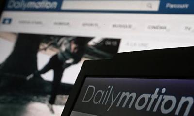ڈیلی موشن کے لاکھوں صارفین کی معلومات ہیک